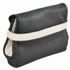 AzraJamil's Women's Genuine Leather Hand-Held Bag
