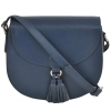 AzraJamil's Women's Genuine Leather Crossbody Bag