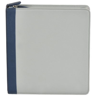 AzraJamil's Men & Women Genuine Leather I Pad Case
