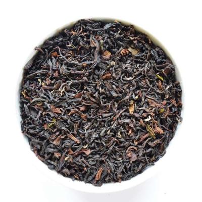 Second Flush Sungma Organic Black Tea