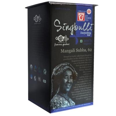 Darjeeling Singbulli Whole Leaf Organic Black Tea