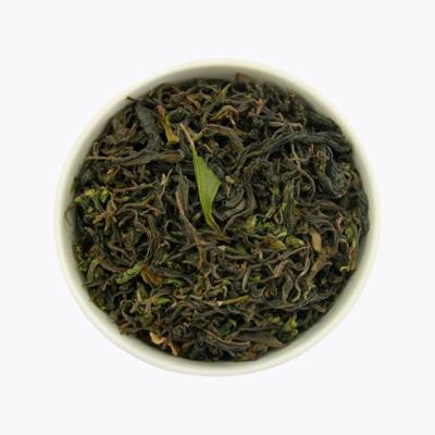 First Flush Turzum Organic Black Tea