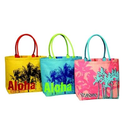 Aloha Beach Bag  (BEACH005)