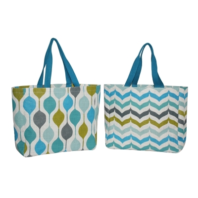 Aquamarine Beach Bag (BEACH006)
