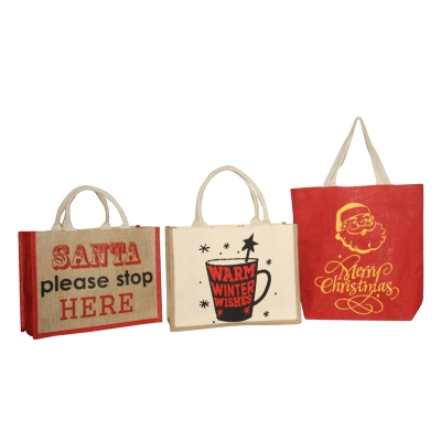 Santa Bags Collection (CELEBRATION003)