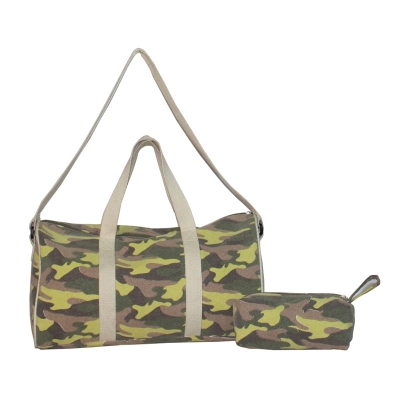 Camoflauge Travel Collection (TRAVEL002)