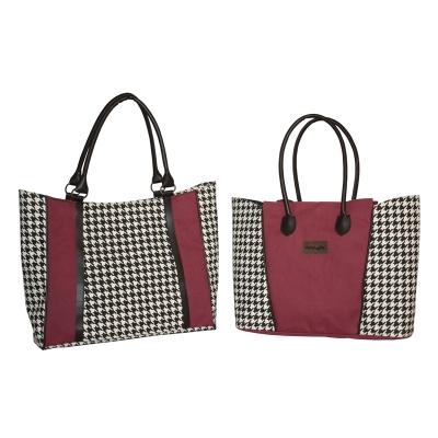 Uptown Tote Bag (TRENDSETTER017)