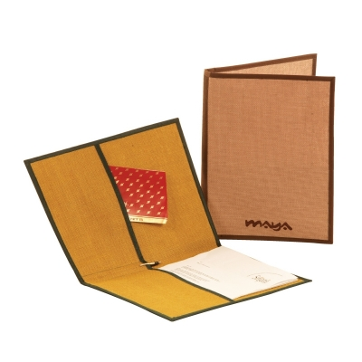Card Organiser With Binding (ATWORK004)