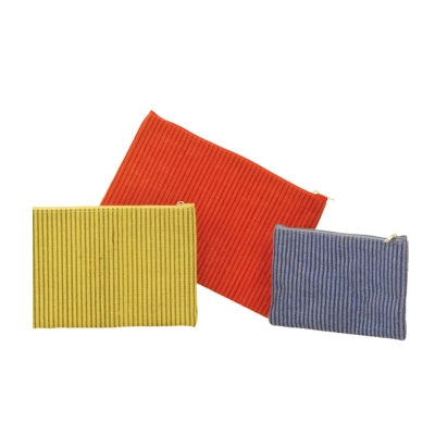 Stripes Cosmetic Pouches (COSMETIC003)