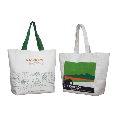 Nature's Shopping Bag (PROMOTIONAL003)