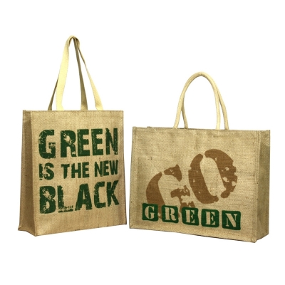 All Natural Shopping Bag (PROMOTION011)