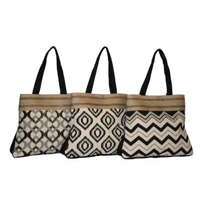 Perfect Fit Tote Bags (TRENDSETTER014)
