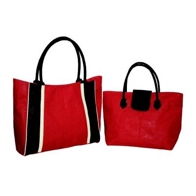 Varsity Tote Bag (TRENDSETTER015)