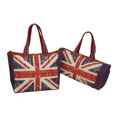 England Weekender Bags (TRENDSETTER008)