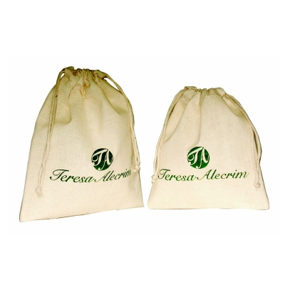 Customize With Logo Drawstring Bag (PACKAGING003)