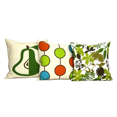 Canvas Cushion Covers (HOME001)