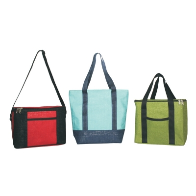 Contrast Handle Office Bag (ATWORK001)