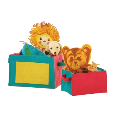 Toy Organiser For Kids (KIDS003)