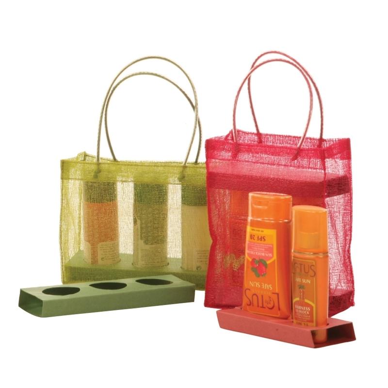 Sheer Cosmetic Bags (COSMETIC005)