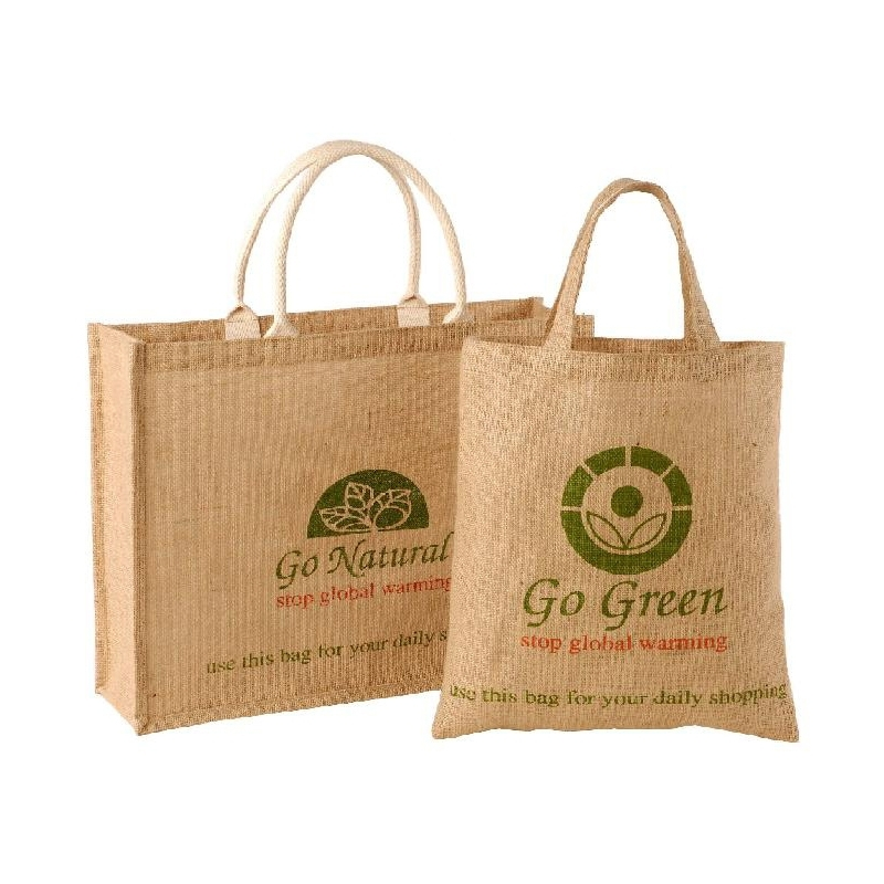 Go Natural Shopping Bag (PROMOTIONAL009)