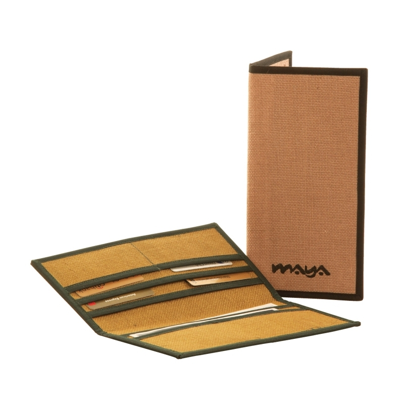 Card Organiser With Binding (ATWORK003)