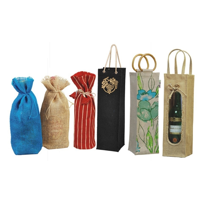 Bag A Wine Collection (WINE001)