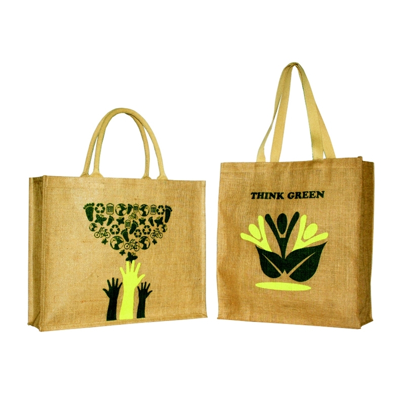 Think Green Shopping Bags (PROMOTIONAL007)