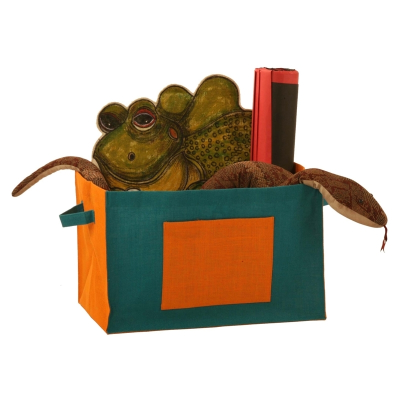 Turtle Organiser (KIDS001)