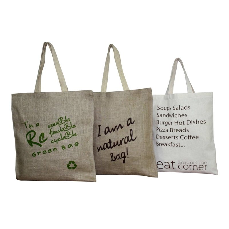 3 R's Shopping Bag (PROMOTION012)