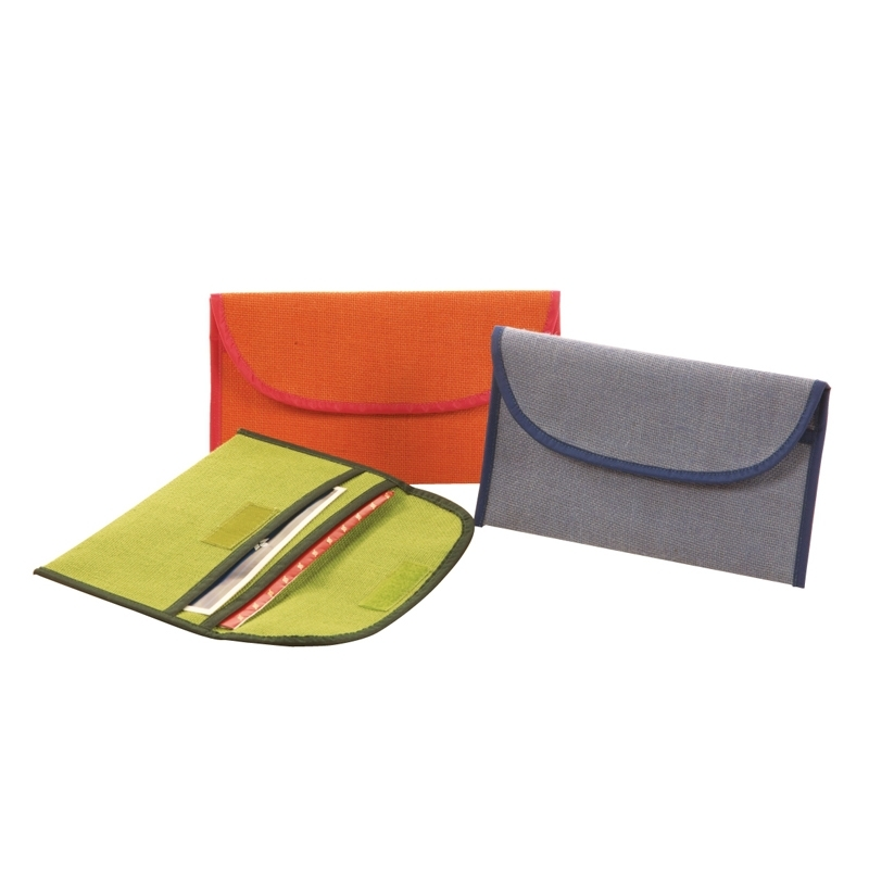Colourful Wallet For Daily Use (ATWORK005)