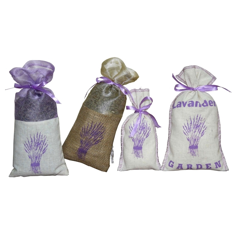 Lavender Packaging Bag (PACKAGING001)