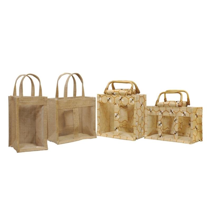 Honey Bee Bags (PACKAGING005)