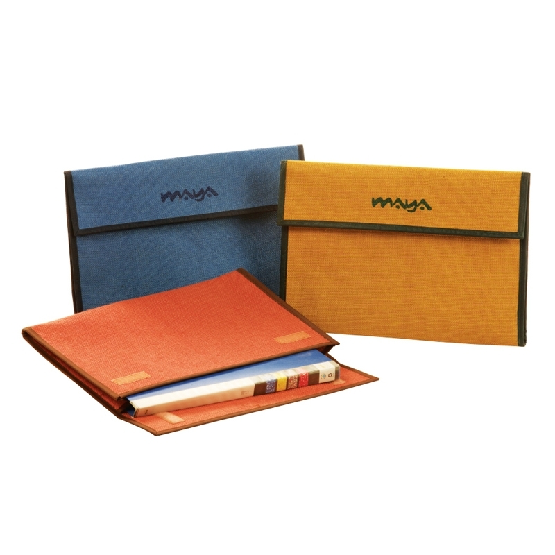 File Folder With Side Gusset (ATWORK002)