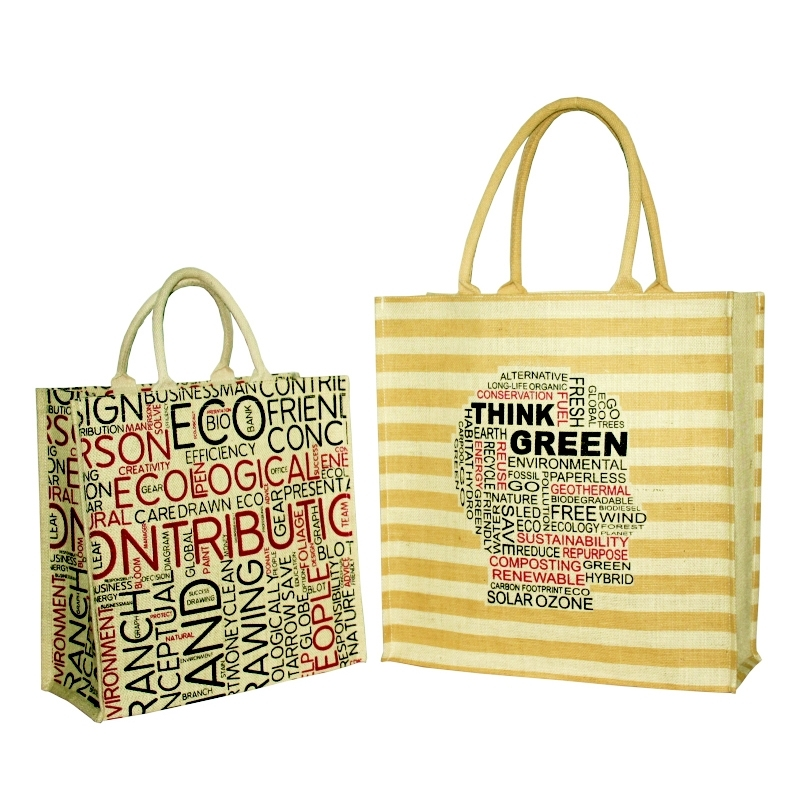 Word Art Shopping Bag (PROMOTIONAL006)