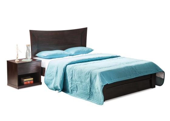 Richard/King Bed