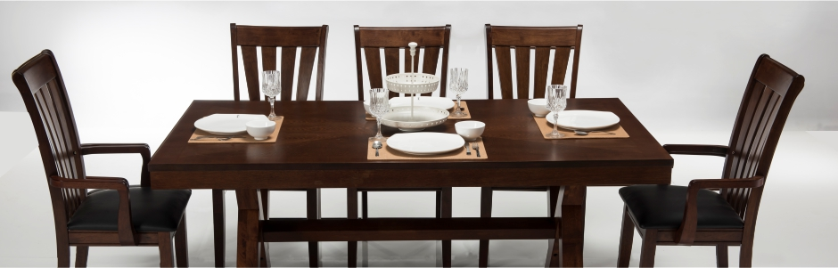 Dine in Style