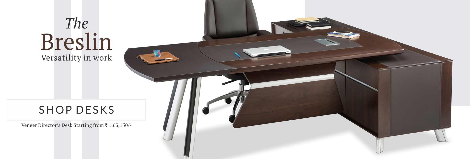Director Desks