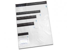 Sample kit of Courier Bags & Envelopes