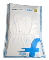 Flipkart Sequential Barcode Security Envelopes
