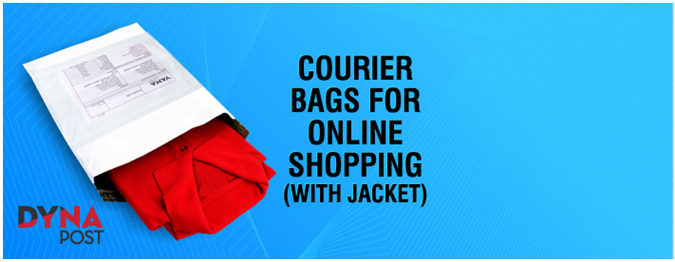 Courier Bags With Envelope