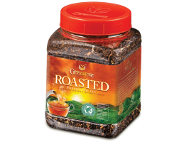 Roasted Organic Darjeeling Tea