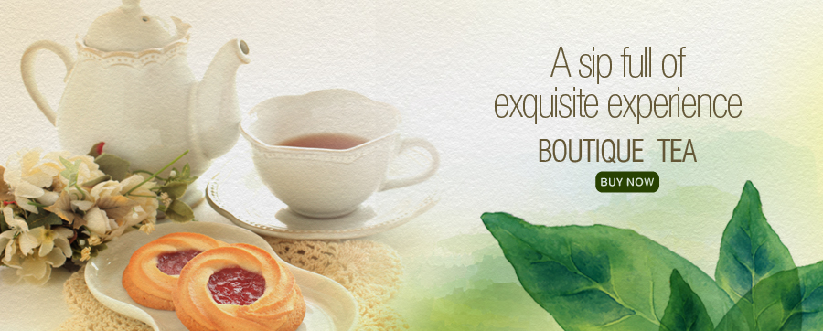 Boutique Tea