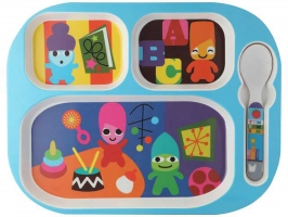 Playtime Meal Set of 4