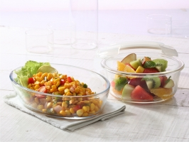 Microwavable Utility Set Of 2