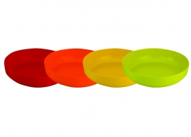Kiddi Bowl Set of 6