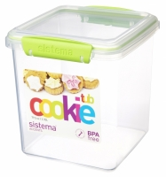 COOKIE TUB 2.35L- GREEN