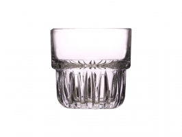 Crysto Glass Set of 6