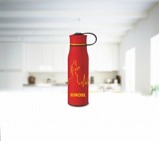 Hydra Active Red