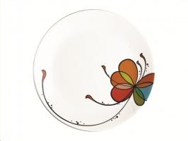 Fidenza Vibgyor 6 Plates