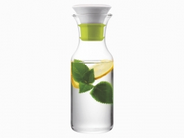 Viola Decanter 0.9 L Green